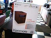 KENMORE Heater SERIES 4000